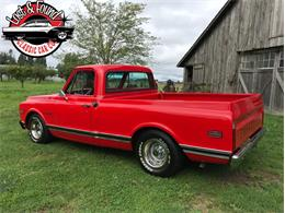 Picture of 1969 C/K 10 located in Mount Vernon Washington Offered by Lost & Found Classic Car Co - QYOO