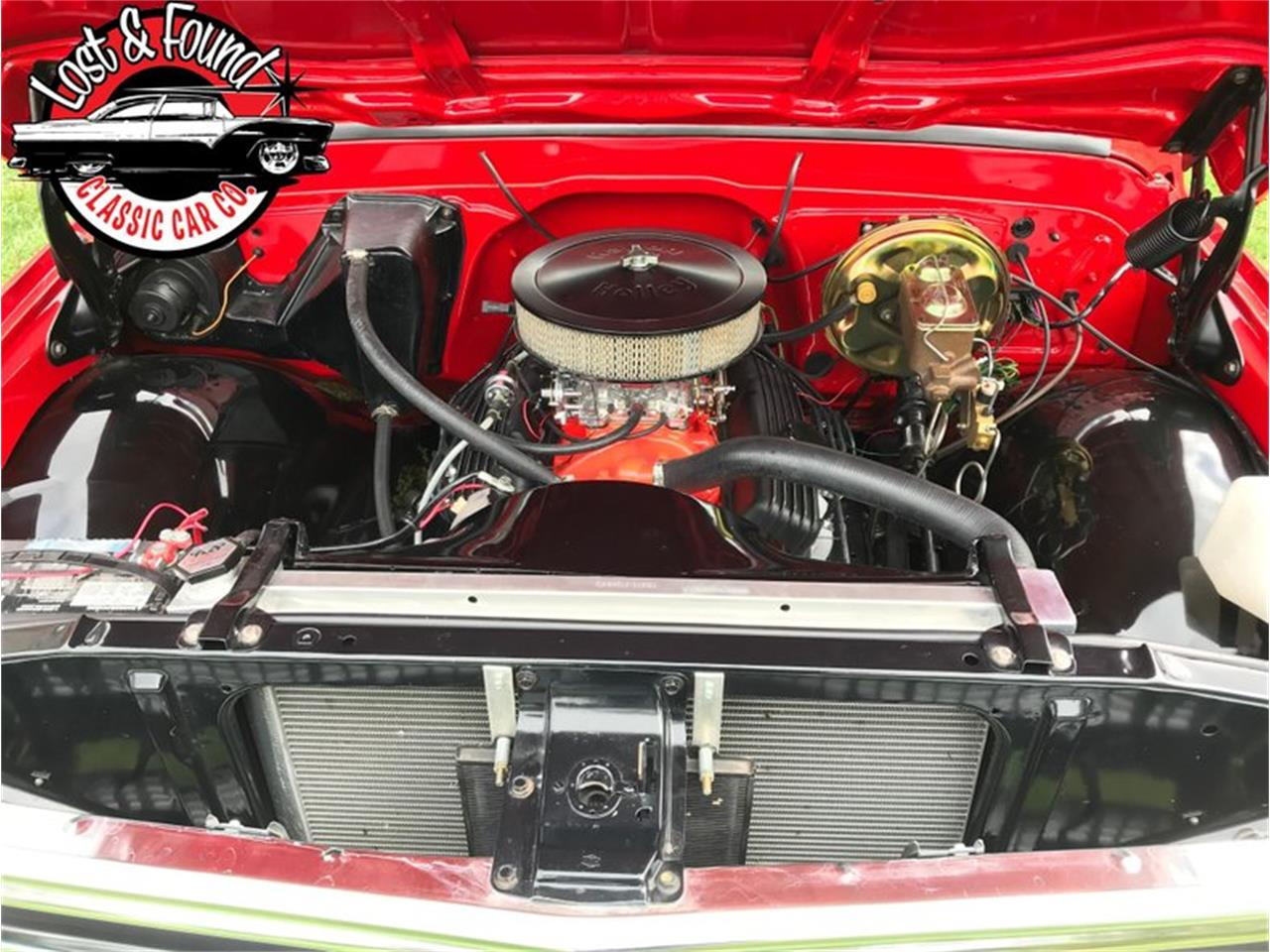 Large Picture of Classic '69 Chevrolet C/K 10 located in Washington - QYOO
