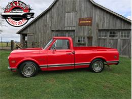 Picture of '69 C/K 10 located in Mount Vernon Washington - $39,500.00 - QYOO