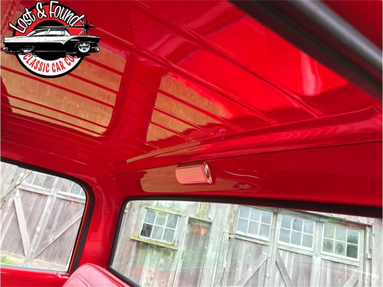 Large Picture of Classic 1969 Chevrolet C/K 10 - $39,500.00 Offered by Lost & Found Classic Car Co - QYOO