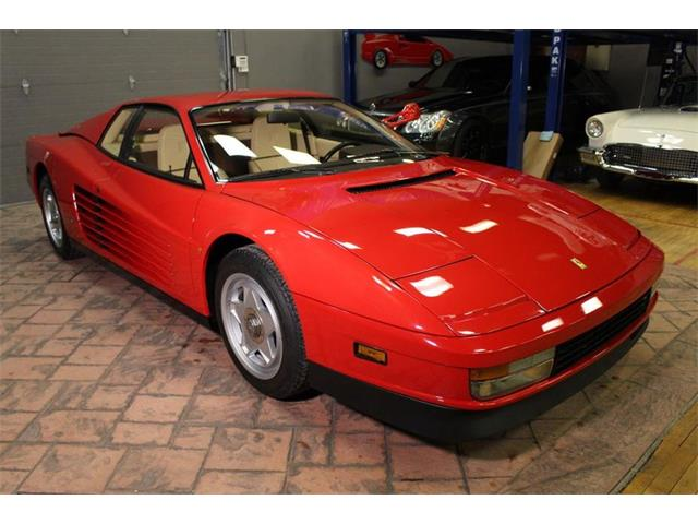 Picture of '85 Testarossa - QYOR