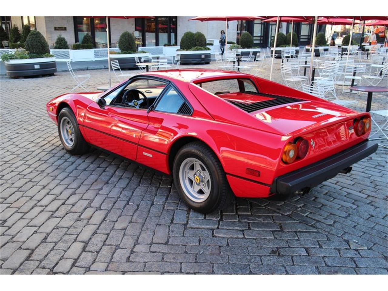 Large Picture of '79 308 Auction Vehicle Offered by Rand Luxury - QYOT