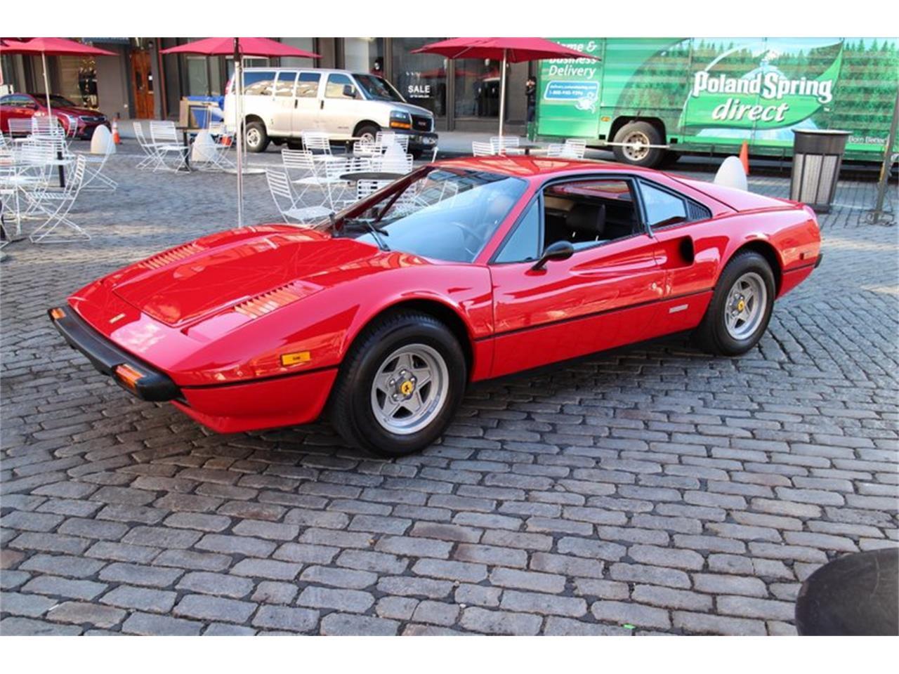 Large Picture of 1979 Ferrari 308 - QYOT