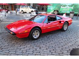 Picture of '79 Ferrari 308 located in New York Auction Vehicle - QYOT