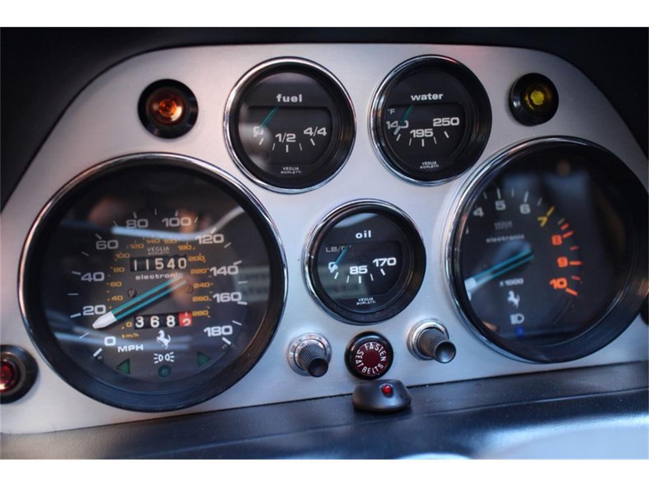 Large Picture of '79 Ferrari 308 Auction Vehicle - QYOT