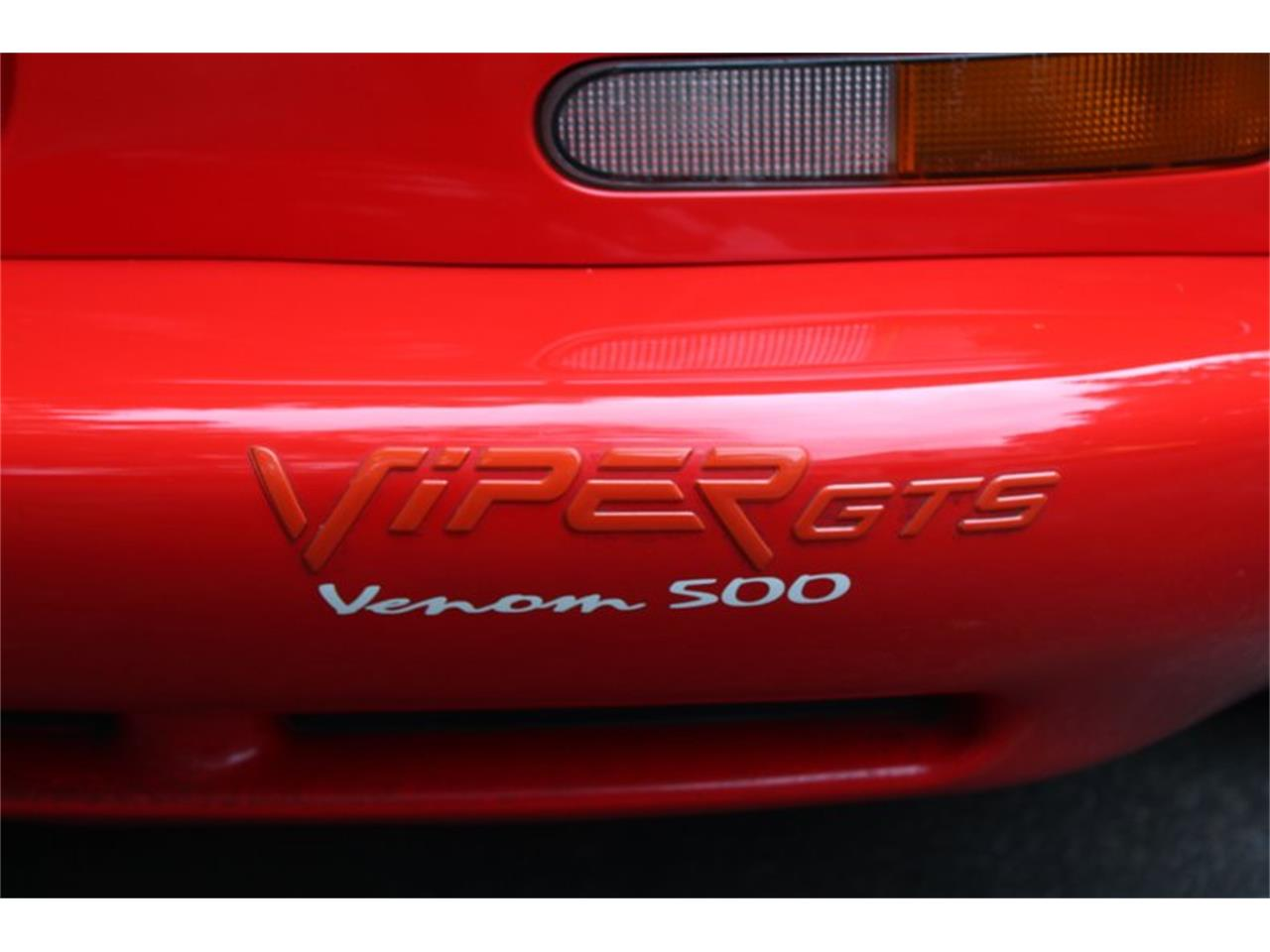 Large Picture of '97 Viper - QYOU