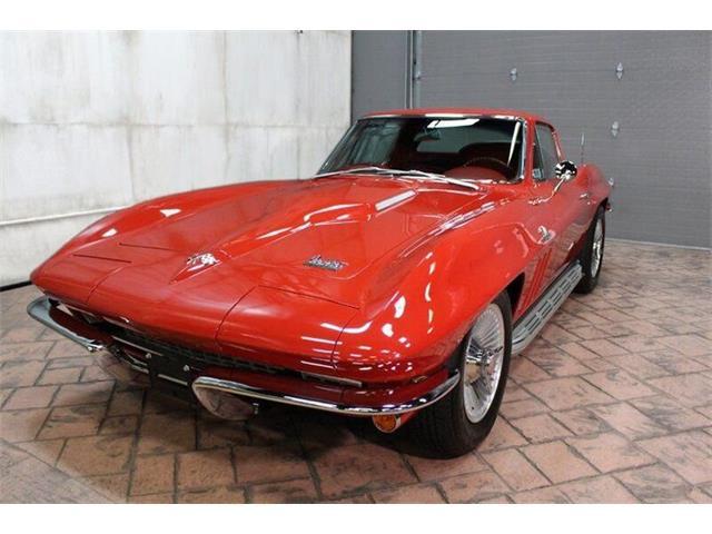 Picture of '66 Corvette - QYOW
