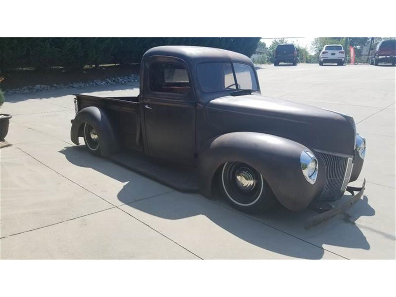 Large Picture of '40 F100 - QYOY