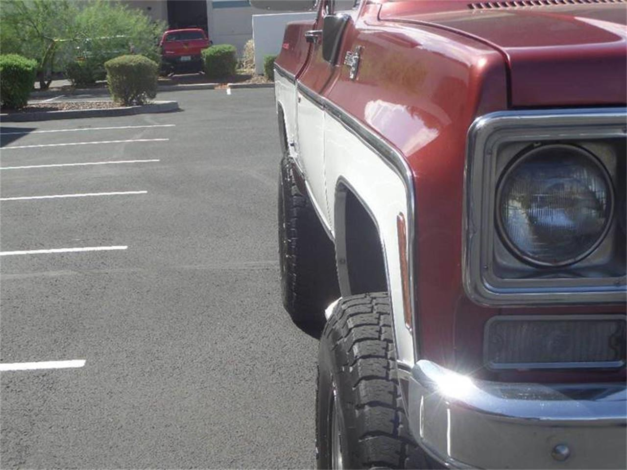 Large Picture of '77 C/K 10 - QYP2
