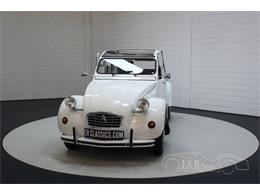 Picture of '86 2CV - QYP5