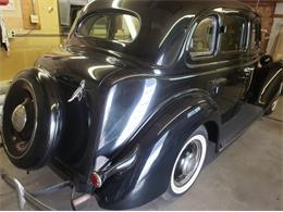 Picture of '36 4-Dr Sedan - QYP9