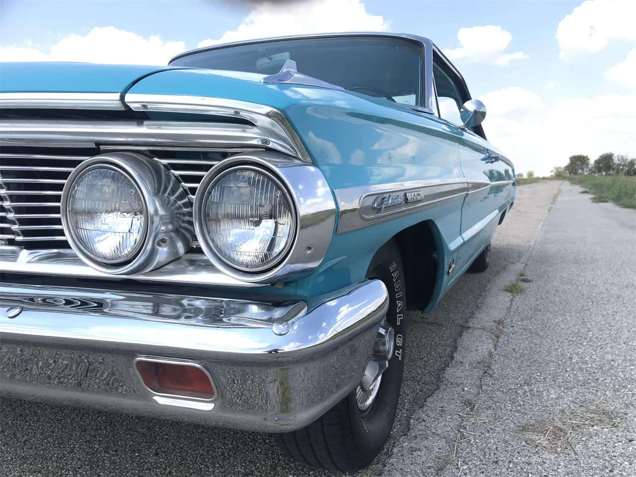 Large Picture of '64 Galaxie - QYPC