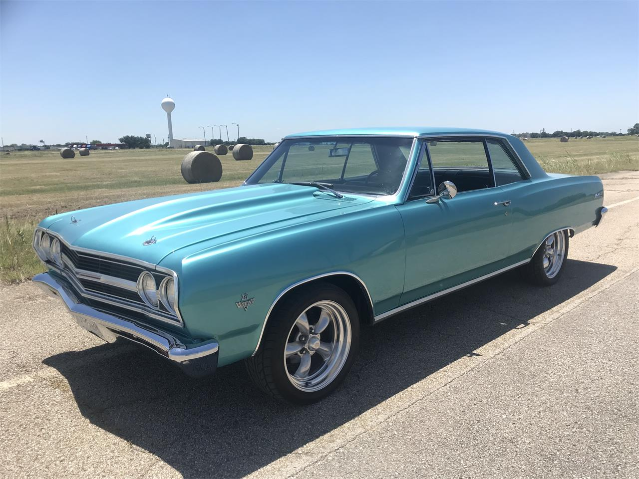 Large Picture of '65 Chevelle - QYPF