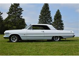 Picture of Classic '63 Chevrolet Impala - $22,000.00 - QYPI