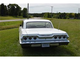 Picture of Classic 1963 Impala Offered by Hooked On Classics - QYPI