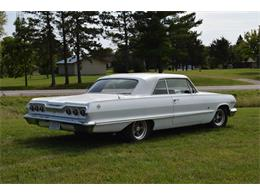 Picture of 1963 Impala Offered by Hooked On Classics - QYPI