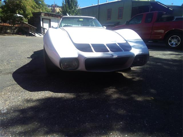 Picture of '71 Corvette - QYPK