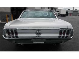 Picture of 1968 Ford Mustang Offered by Motley's Richmond Auto Auction - QYPM
