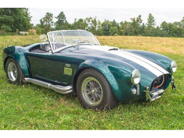 Picture of 2009 Superformance MKIII located in Mansfield Ohio - QYPO