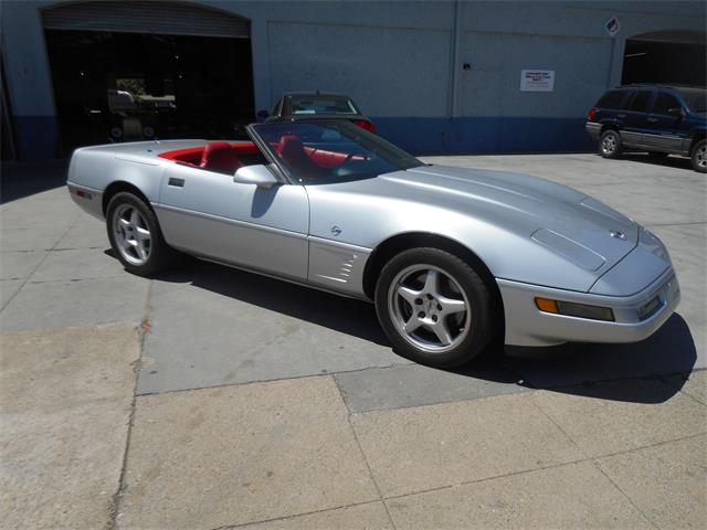 Picture of '96 Corvette - QYPP
