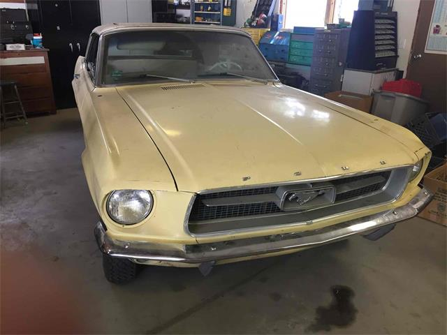 Picture of '67 Mustang - QYPW