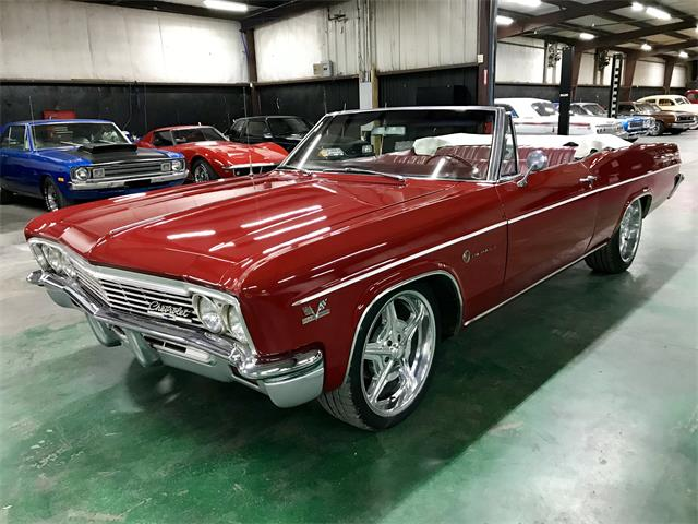 Picture of '66 Impala - QYPY