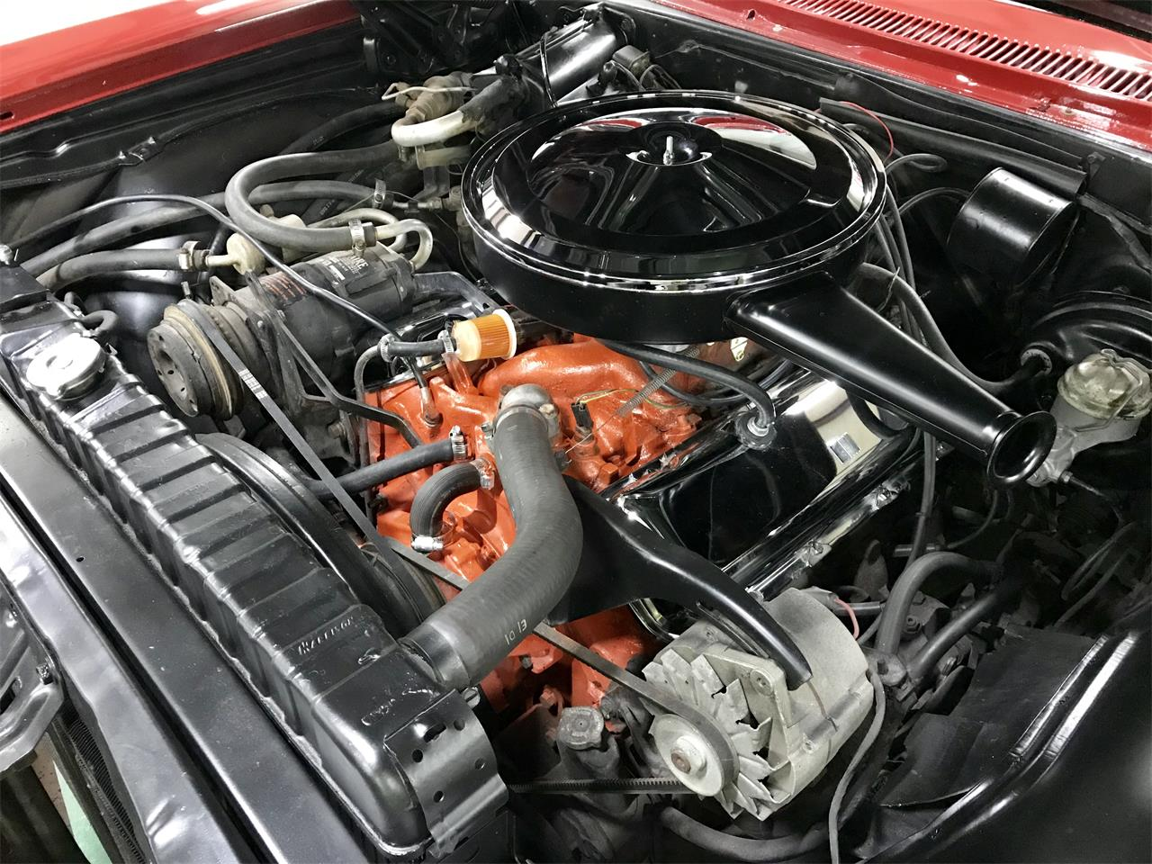 Large Picture of '66 Impala - QYPY