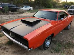 Picture of '69 Charger - QYQ5
