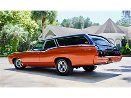 Picture of 1968 Impala SS427 Offered by FSD Hot Rod Ranch at Royal Auto & Truck Sales - QYQC