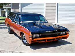 Picture of Classic '68 Chevrolet Impala SS427 - $44,950.00 Offered by FSD Hot Rod Ranch at Royal Auto & Truck Sales - QYQC