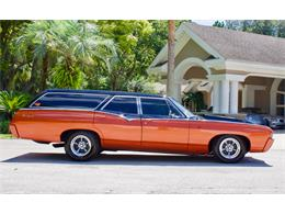 Picture of Classic 1968 Chevrolet Impala SS427 - $44,950.00 - QYQC