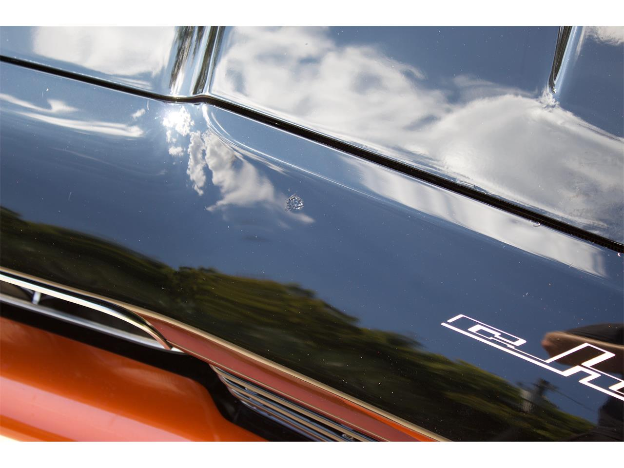 Large Picture of '68 Chevrolet Impala SS427 located in Florida - $44,950.00 - QYQC