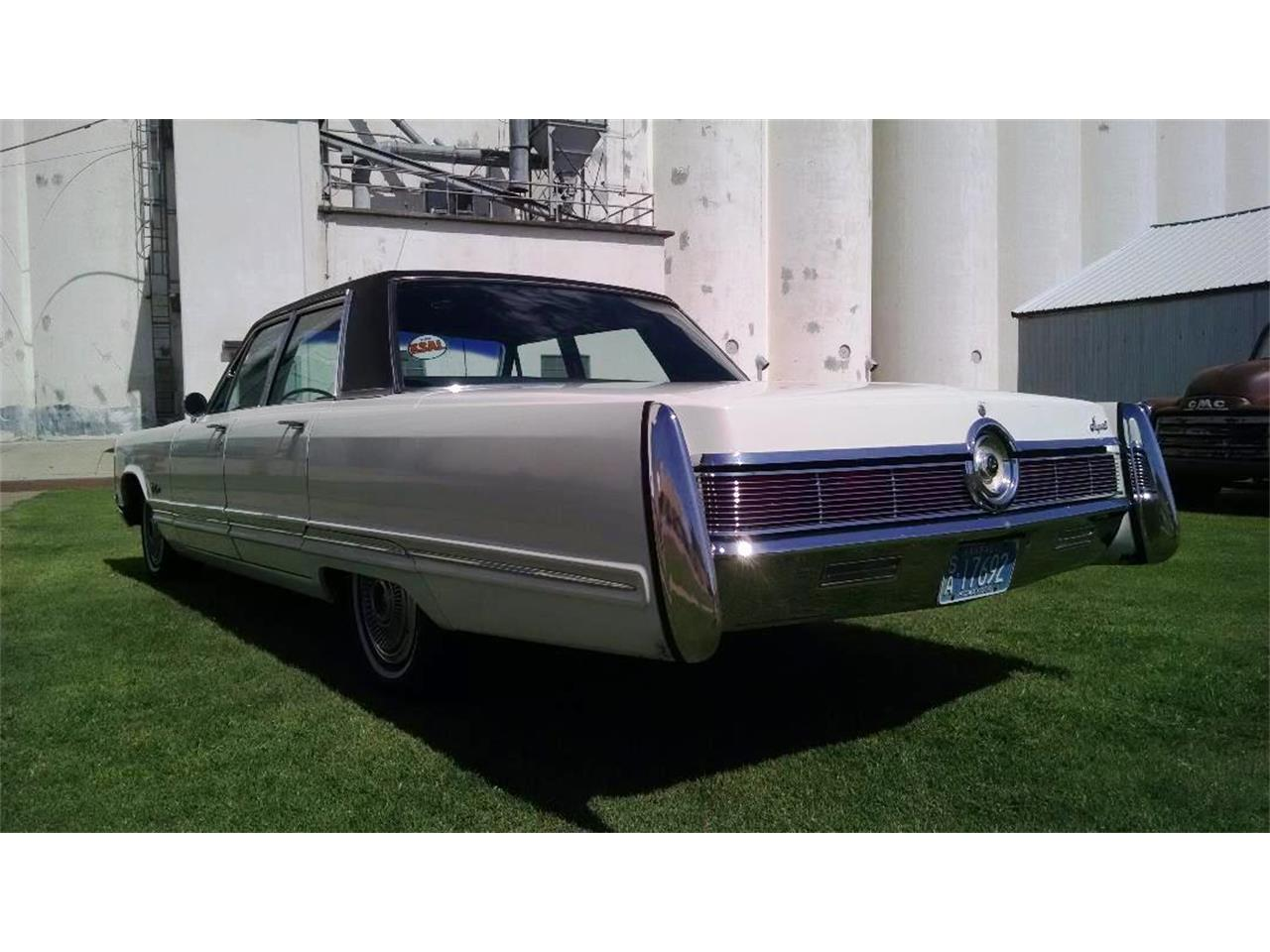 Large Picture of '67 Imperial - QYQD