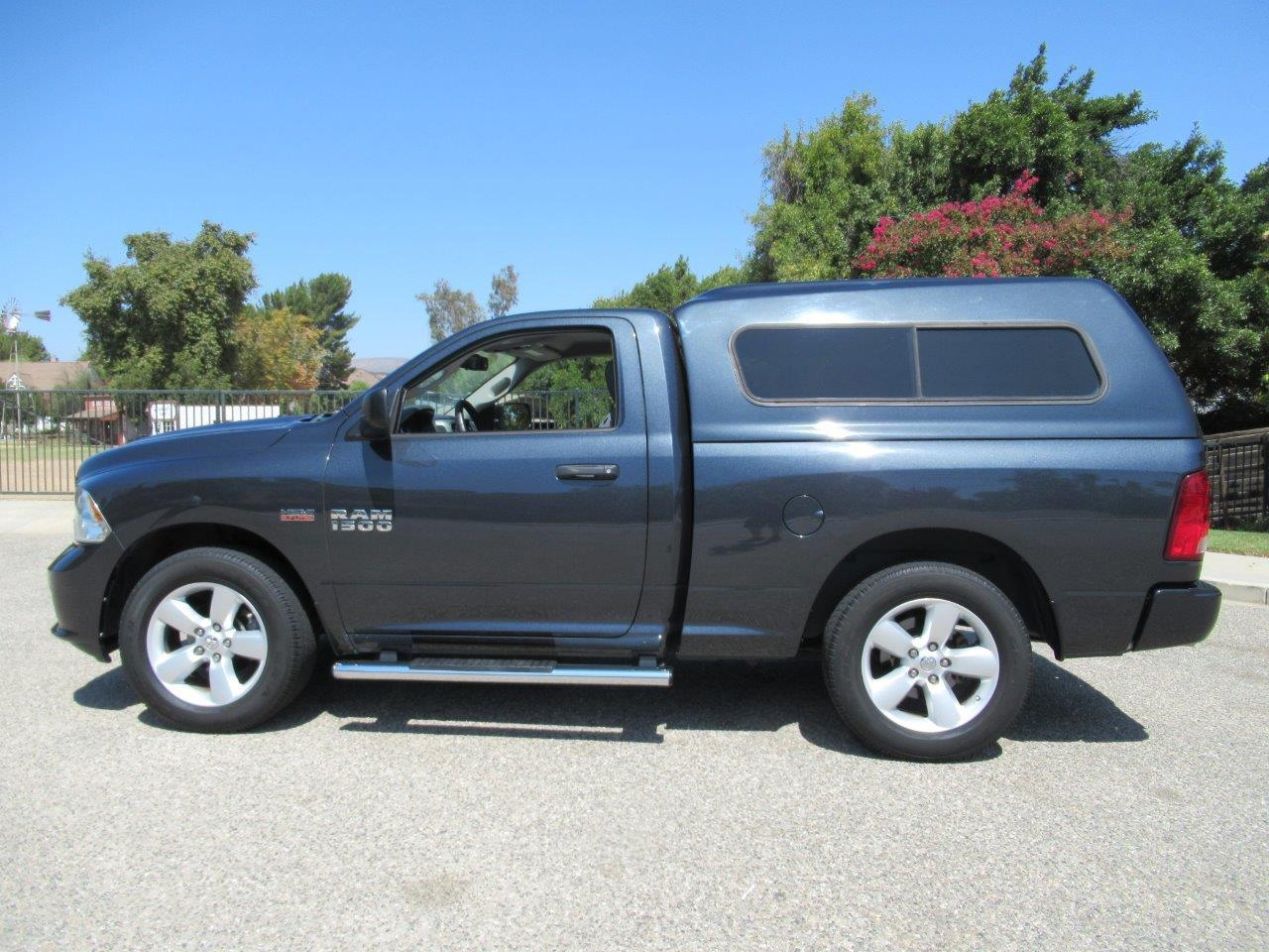 Large Picture of '14 Ram 1500 - QYQF