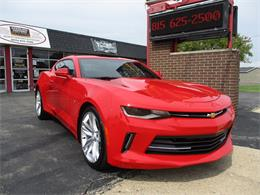 Picture of 2016 Camaro RS - $24,900.00 Offered by Sterling Motors Inc. - QYQM
