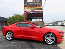 Picture of '16 Chevrolet Camaro RS located in Sterling Illinois Offered by Sterling Motors Inc. - QYQM
