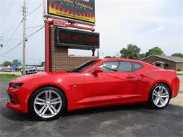 Picture of '16 Camaro RS located in Illinois - $24,900.00 Offered by Sterling Motors Inc. - QYQM
