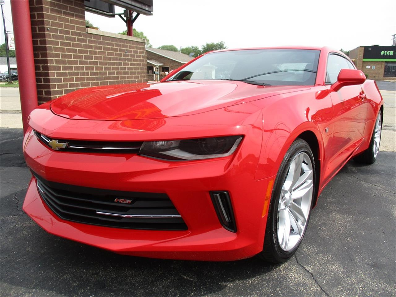 Large Picture of '16 Chevrolet Camaro RS - $24,900.00 Offered by Sterling Motors Inc. - QYQM