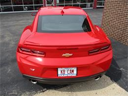 Picture of 2016 Chevrolet Camaro RS - $24,900.00 Offered by Sterling Motors Inc. - QYQM