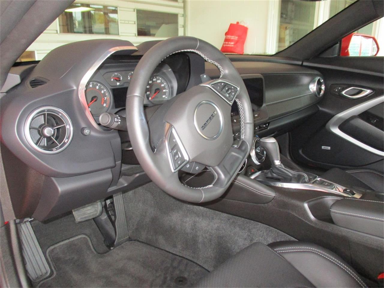 Large Picture of '16 Chevrolet Camaro RS - $24,900.00 - QYQM