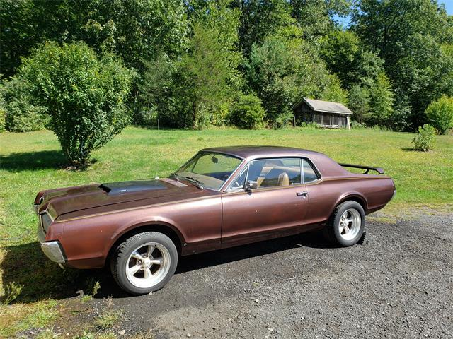 Picture of Classic '67 Cougar located in Connecticut - QYQQ
