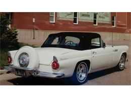 Picture of '56 Thunderbird - QYQS