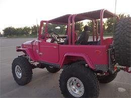 Picture of Classic '73 Toyota Land Cruiser FJ40 located in Garden City Idaho Offered by a Private Seller - QYQV