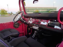 Picture of Classic 1973 Toyota Land Cruiser FJ40 - $85,000.00 Offered by a Private Seller - QYQV