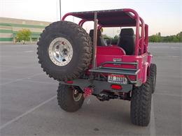 Picture of Classic 1973 Land Cruiser FJ40 located in Idaho Offered by a Private Seller - QYQV
