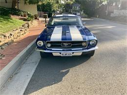 Picture of '67 Mustang - QYR0