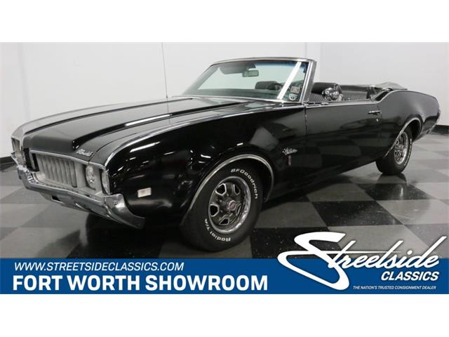 Picture of '69 Cutlass - QYR9