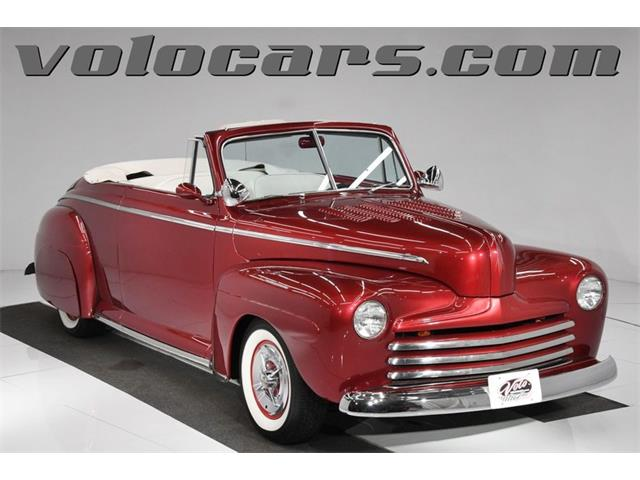 Picture of '46 Deluxe - QYRN