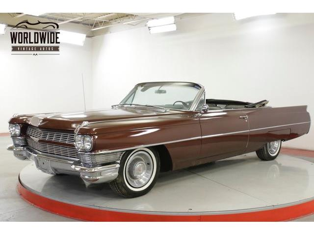 Picture of '64 DeVille - QYRT