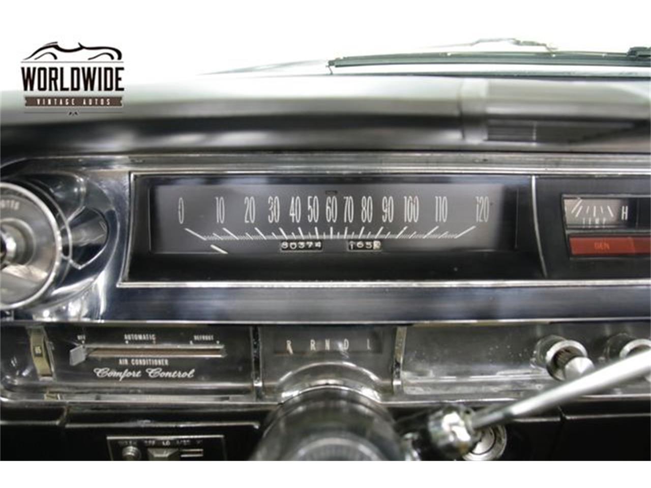 Large Picture of '64 DeVille - QYRT